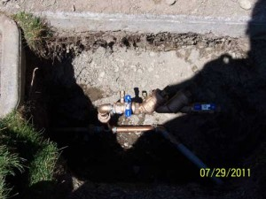 water-leak-detection-everett-wa
