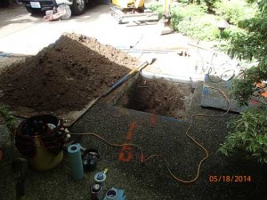 water-leak-detection-redmond-wa
