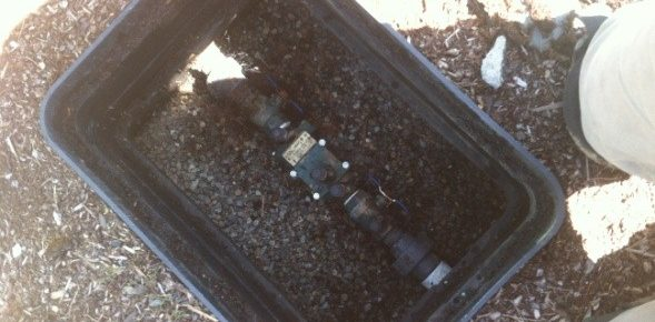 Leak detection company seattle tacoma wa underground for Leaky pipe carries more water