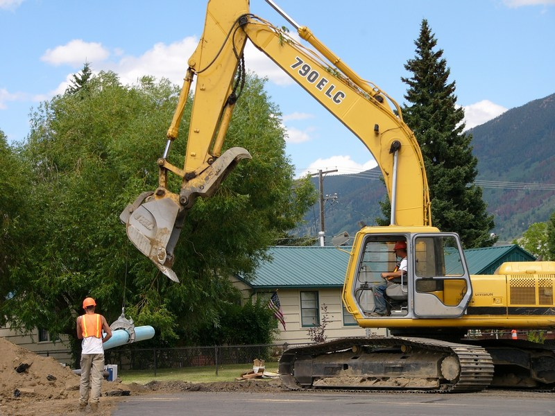 Replacing-Water-Lines-Woodinville-WA